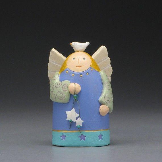 Arcilla Ángel, el colector de la estrella