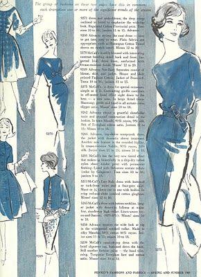 1950 Ad Illustrations Inspire Me Vintage Advertisements