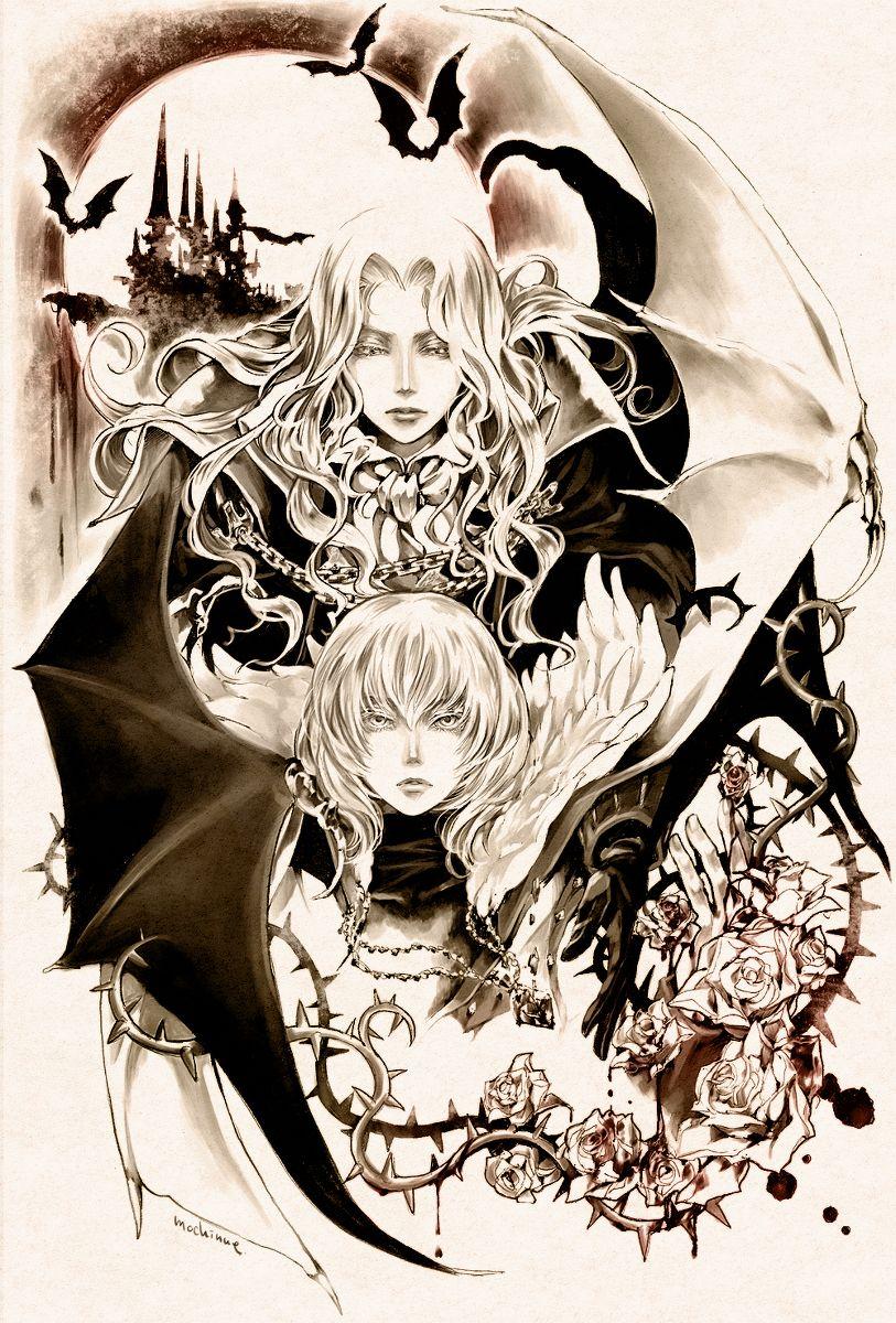 Castlevania Dawn Of Sorrow 1348160 Zerochan Castlevania