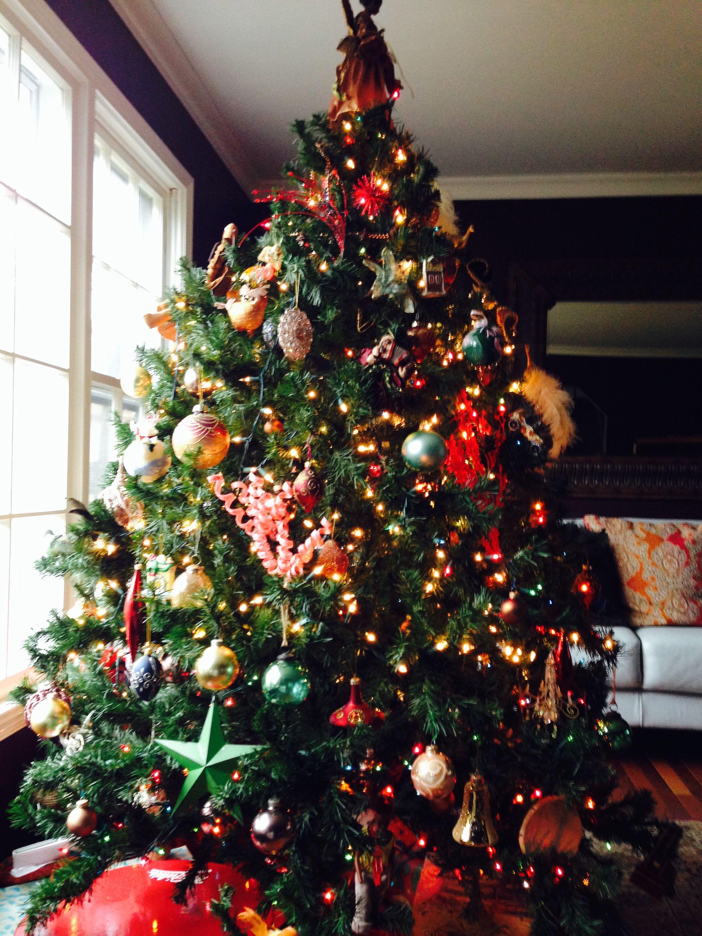 Christmas 2013 Hope Inspiration Movingforwardgracefully Aboveitalllove Manifest2014 Bedoact Christmas Holiday Cheer Christmas Tree