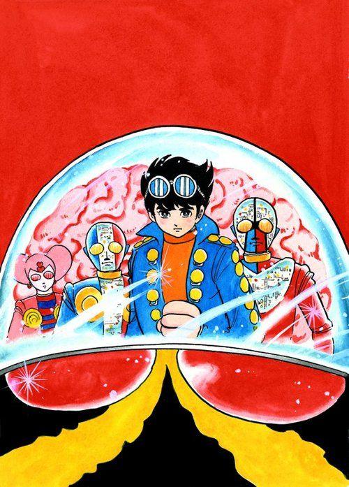 GOOD WORK THANKS   Manga covers, Vintage comics, Manga artist
