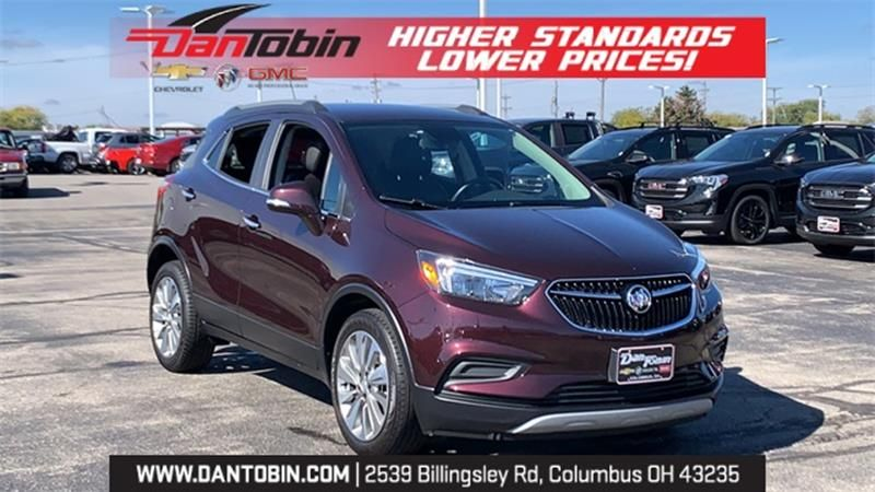 Used 2017 Buick Encore Preferred Is In Stock And For Sale 24carshop Com Buick Encore Buick Fwd