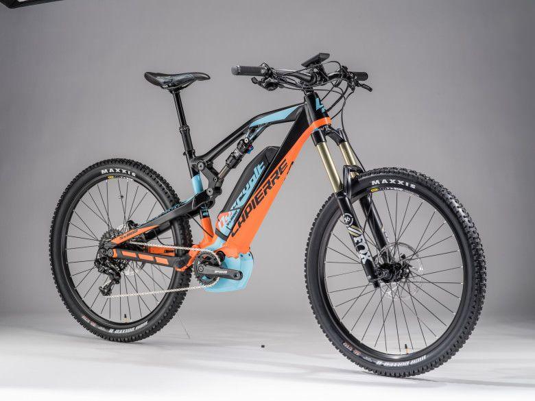 Exclusive Yamaha Motor Ebike Cycling Bikes