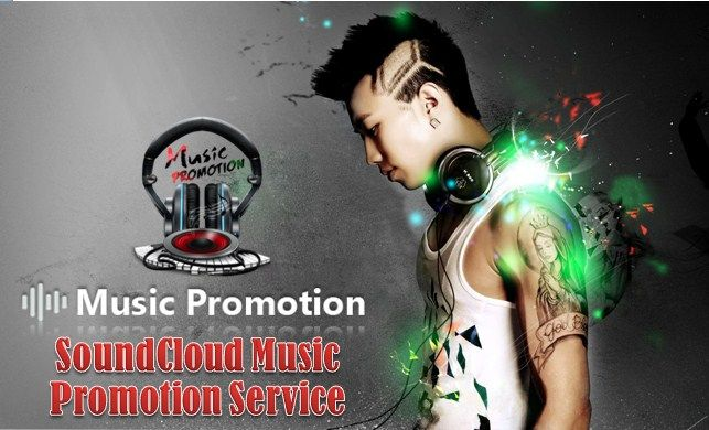 Get Best Soundcloud Music Promotion Service and Be a Rockstar of