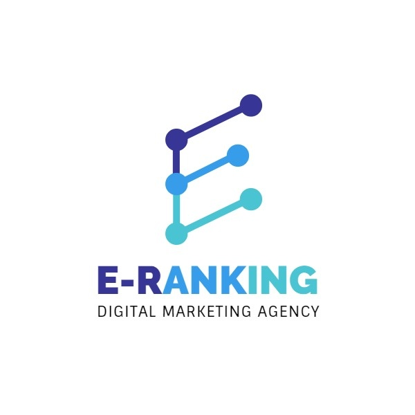 Use Fotor S Blue And Purple Digital Marketing Branding Logo Template And Layout To Help You Diy Your Ow Branding Design Logo Digital Marketing Brand Marketing