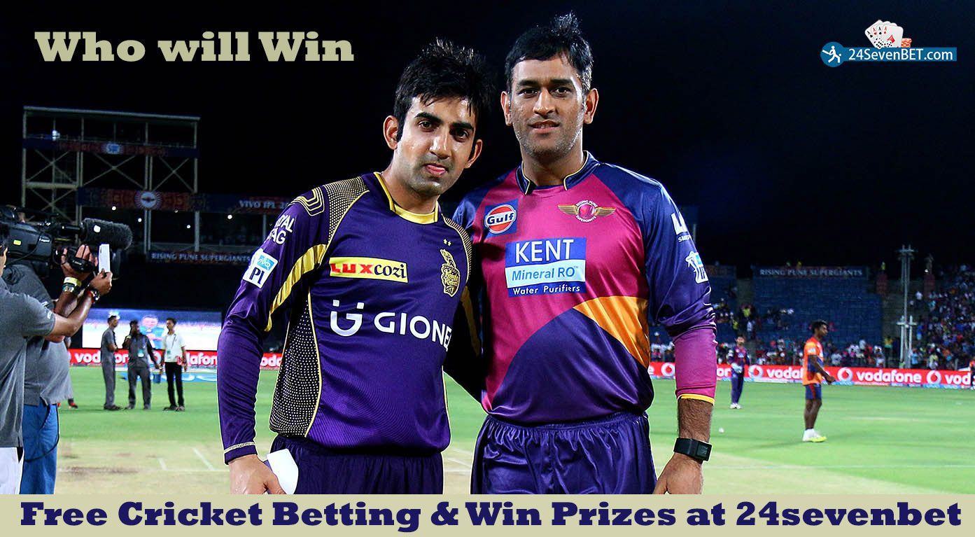 RPSvsKKR Predict Who will Win Today's Match Create Free
