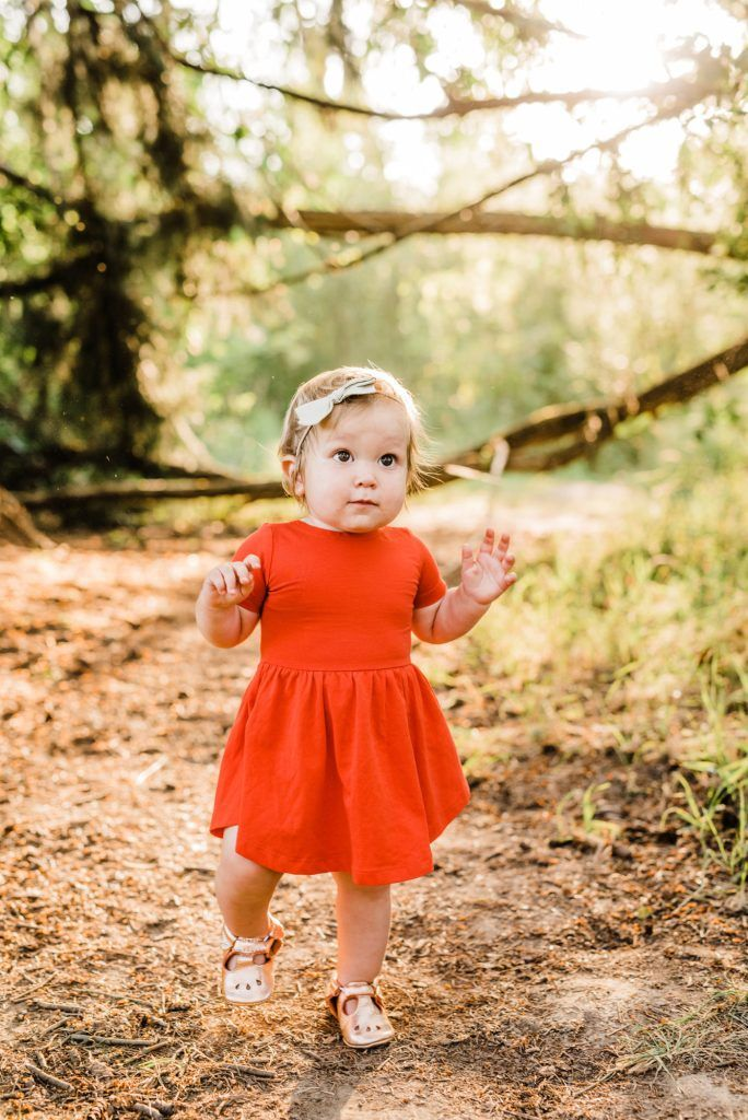 Trendy Little Girls Fashion Items for Fall Storing kids