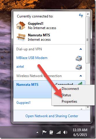 Mts internet hookup