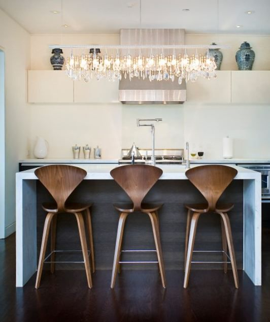 Home Decorating From Inside Avenue Modern Bar Stool