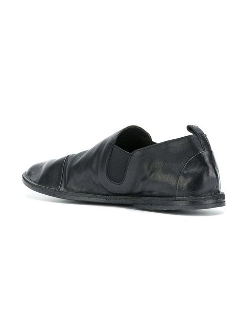 MARSèLL Elasticated side panel loafers For Sale Top Quality PidcpUE1u