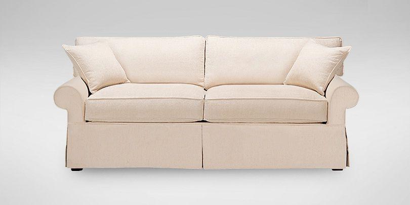 Ethan Allen Bennett Sofa Bed