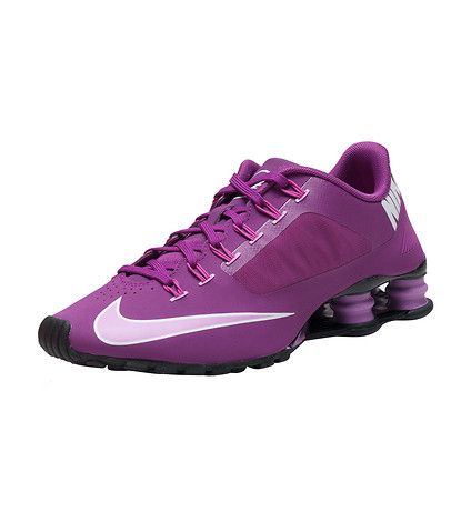712a84c0e3c ... NIKE WOMENS SHOX SUPERFLY R4 SNEAKER Purple ...