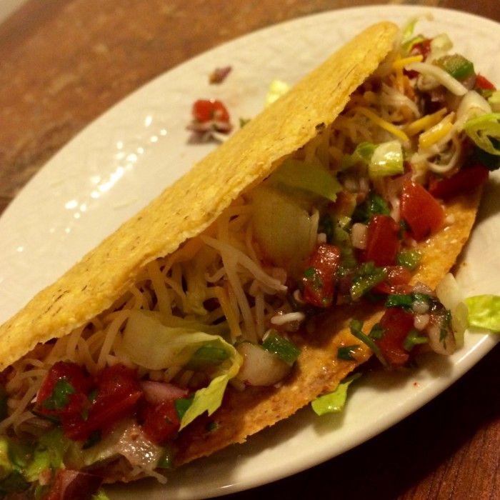 Quick & Easy Kid-Friendly Turkey Taco Recipe   Turkey ...