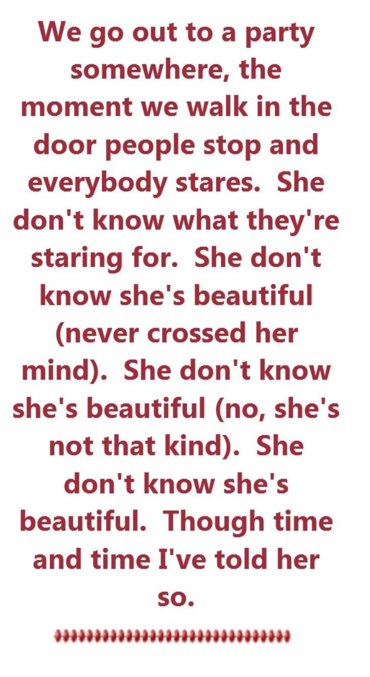 Sammy Kershaw She Dont Know Shes Beautiful Song Lyrics Song