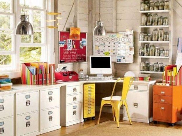 Idee Per Arredare Ufficio : Arredare ufficio idee idee per mobili per ufficio dal design