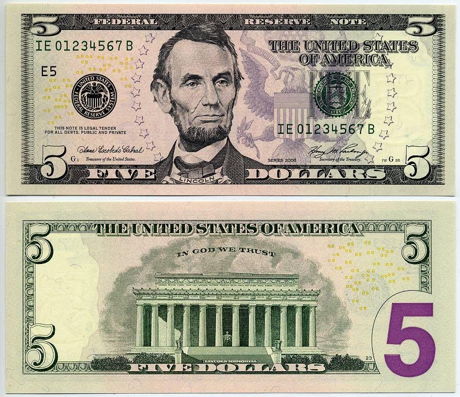 Ladder Notes 2006 5 Federal Reserve Ladder Note 0 Thru