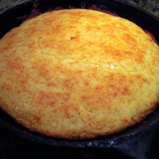 Pioneer Woman S Cornbread Recipe In 2020 Cornbread Recipe Pioneer Woman Food Food Recipes
