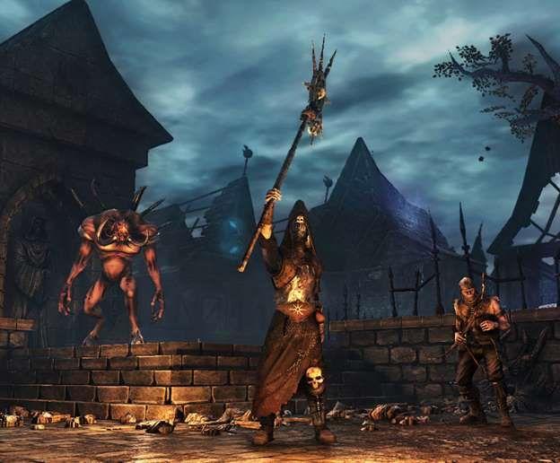 Mordheim: City of the Damned, pubblicato un nuovo trailer di gameplay - The Games Machine