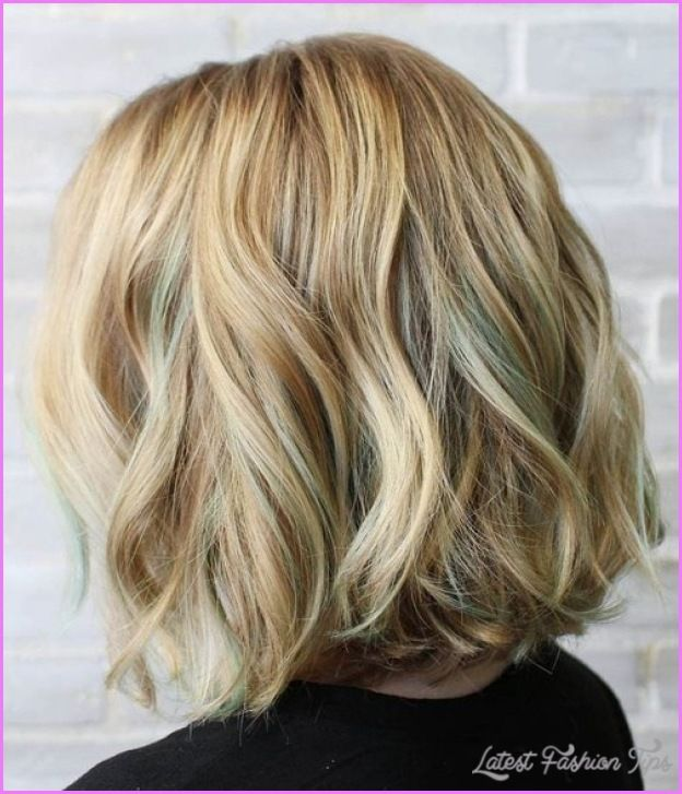 Awesome Best Highlights For Dirty Blonde Hair Latestfashiontips