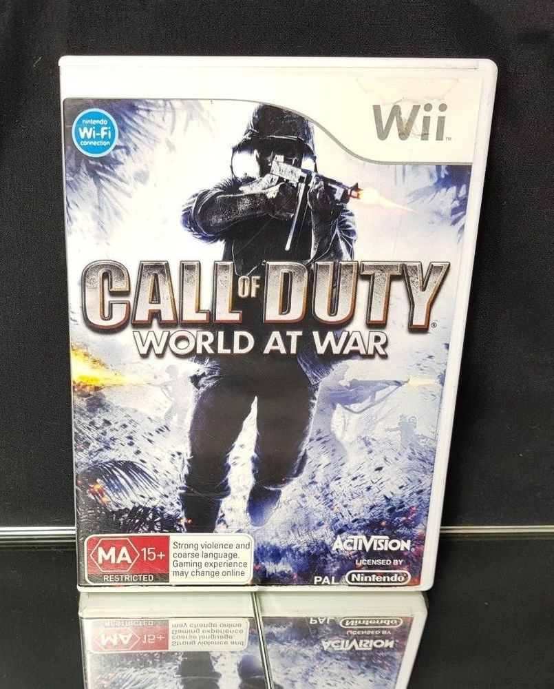 Pin by iPlayediT Games on iPlayediT Games Call of duty