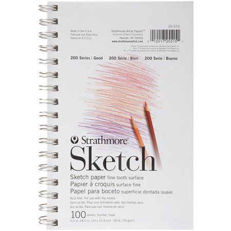 Arts Crafts Sewing Sketch Pad Sketch Paper Sketches