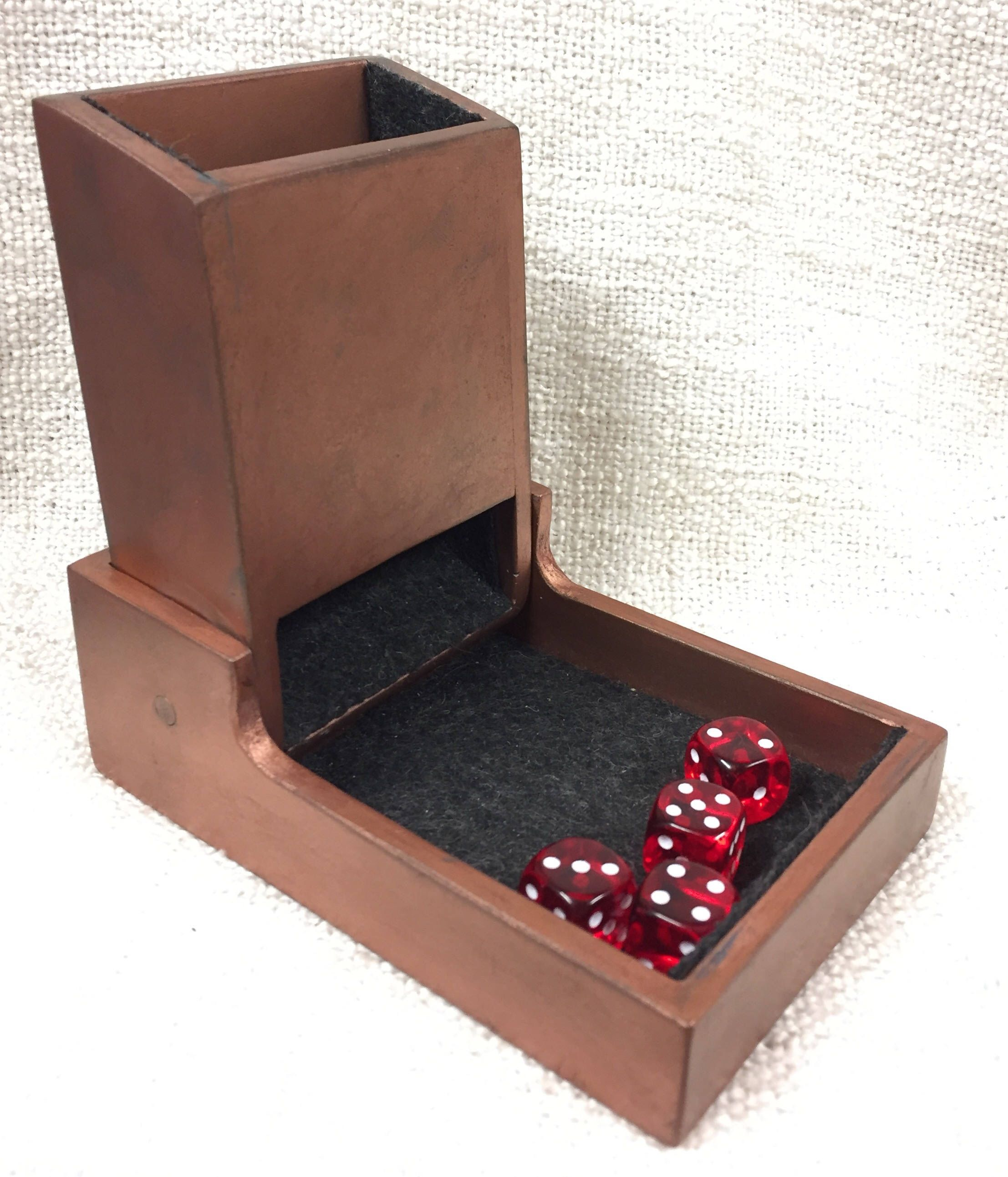 Foldable dice tower in 2020 with images dice tower