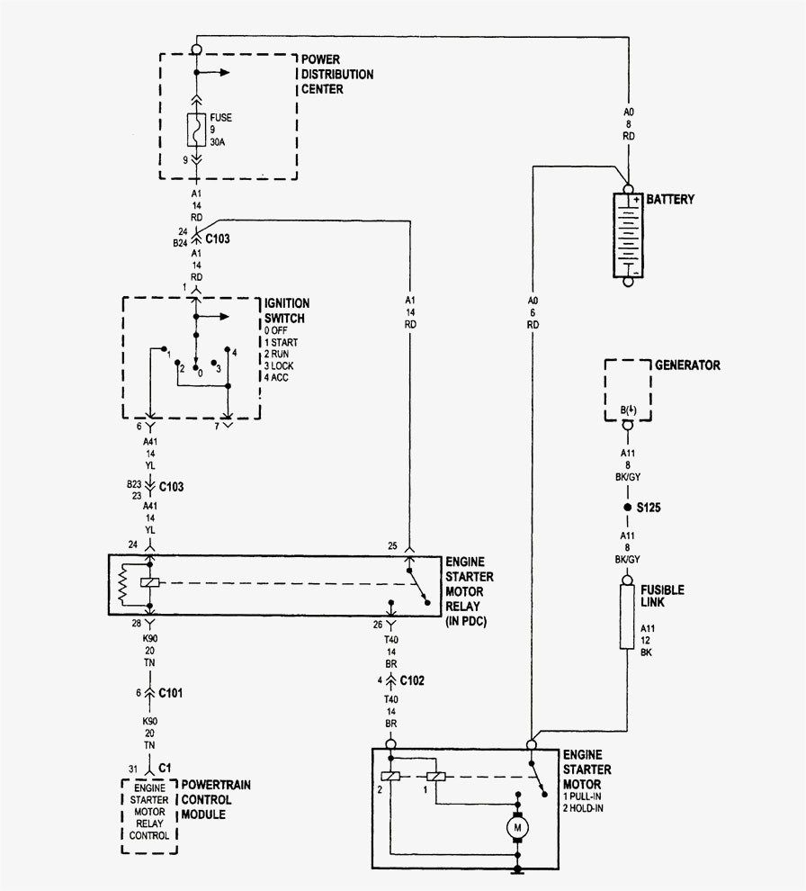 28 Stunning Wiring Diagram For Light Switch References Light