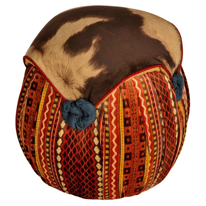 Found This One Of A Kind Ottoman And Pouf By Salmagundi On Joss And Main.