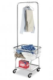 Organize And Streamline Your Laundry With The Laundry Butler