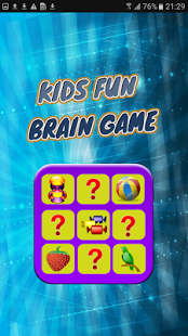 A great new memory enhancement game on android. Download