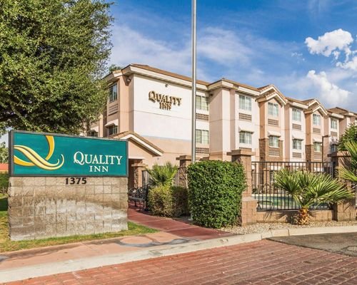 Enjoy Your Asu Spring Training Trip By Reserving Quality Inn
