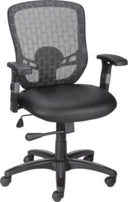 Staples Corvair Luxura Mesh Back Task Chair Black At Staples Task Chair Chair Restoration Hardware Chair