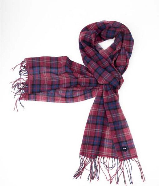 Echarpe Trica Eden Park - Charonbelli s blog mode   Shopping ... fbffa333dc8
