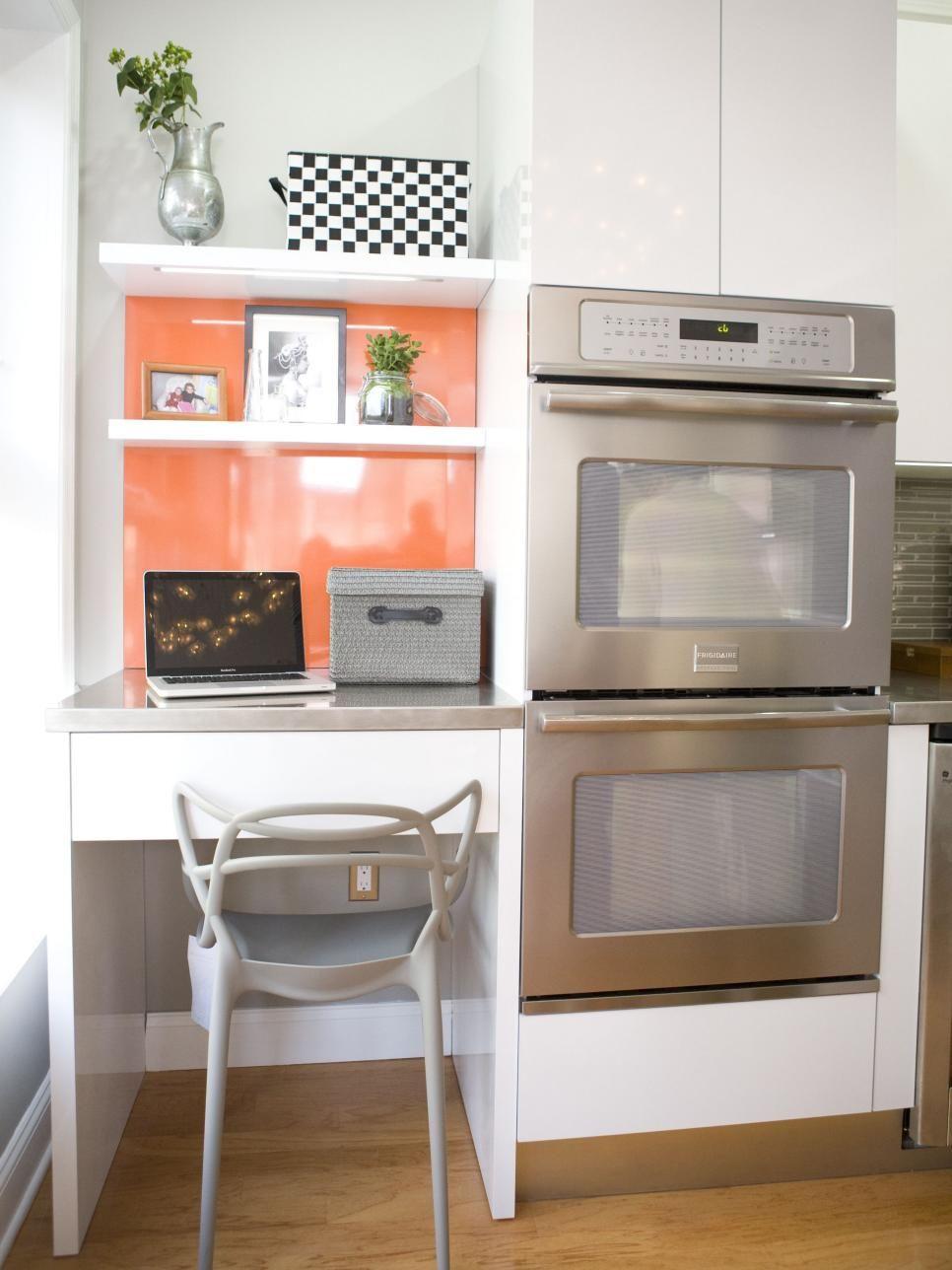 Dazzling kitchen transformations from kitchen cousins orange