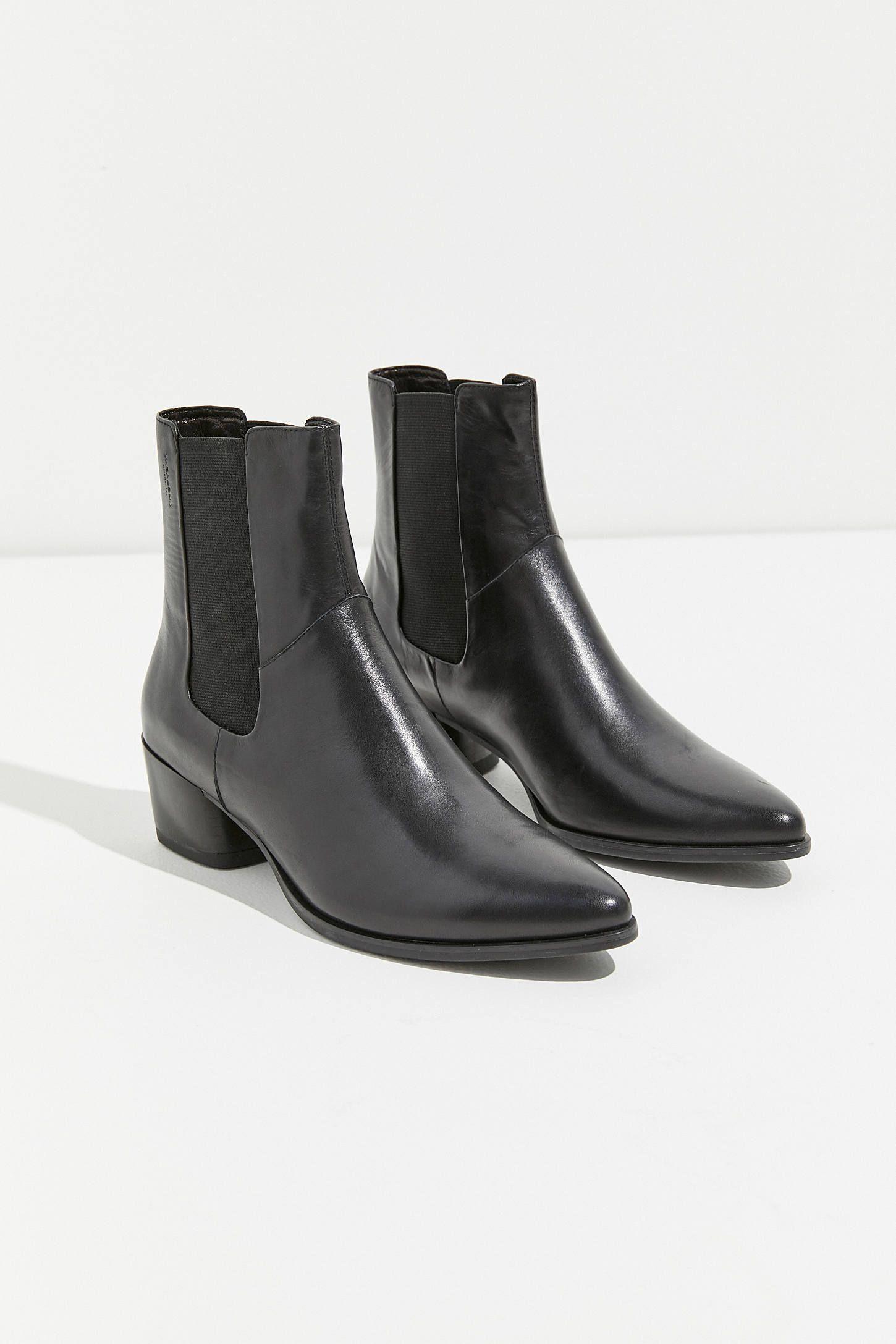 913d65565c1859 Vagabond Shoemakers Lara Chelsea Boot in 2019