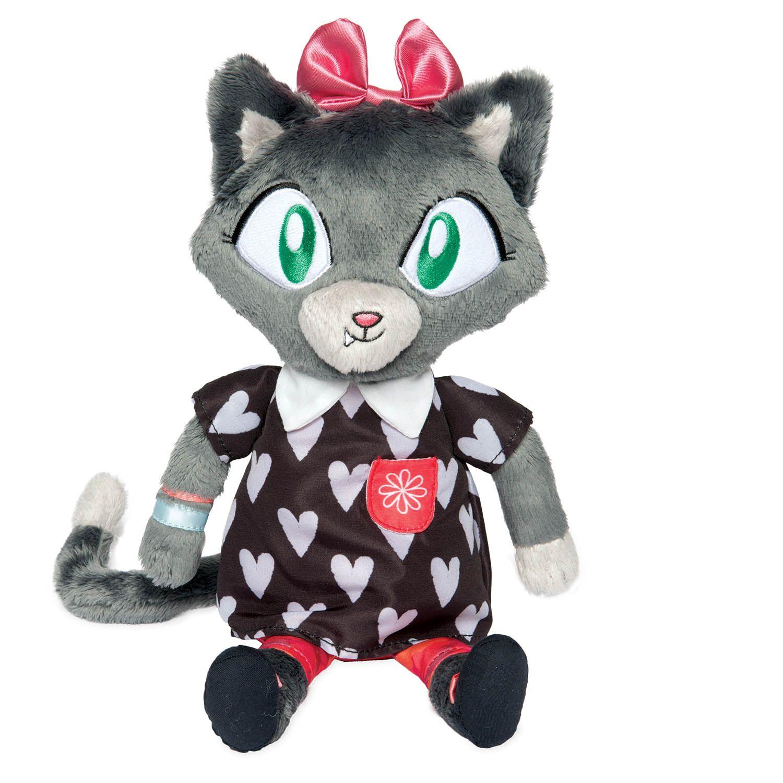 Alley Cat Club Purrrl Manhattan Toy Plush doll