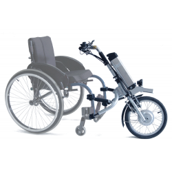 Firefly '15 Electric Wheelchair Handcycle Motorbike - FREE Shipping Continental US