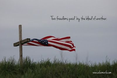The Barn Door: Happy Independence Day!