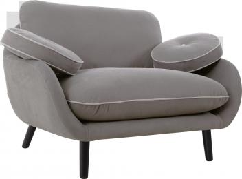 Cori sillón de tela