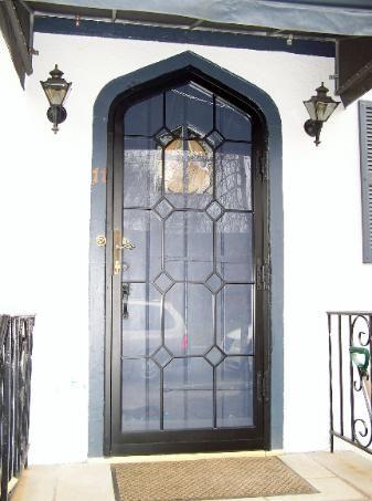 Security Doors Steel Doors Chamber Top Doors Metal Doors Storm Doors Iron Doors Deadbolt Locks Mail Slot Powderc Security Storm Doors Doors Fiberglass Door