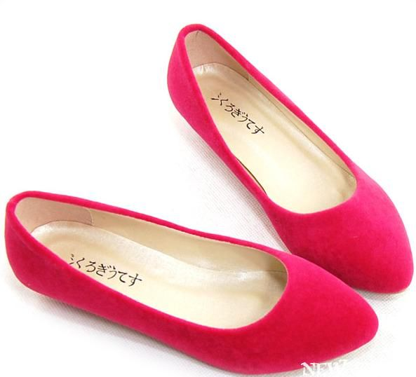 women flat shoes | Women Flat Shoes 2011 | Shoes - My Style ...
