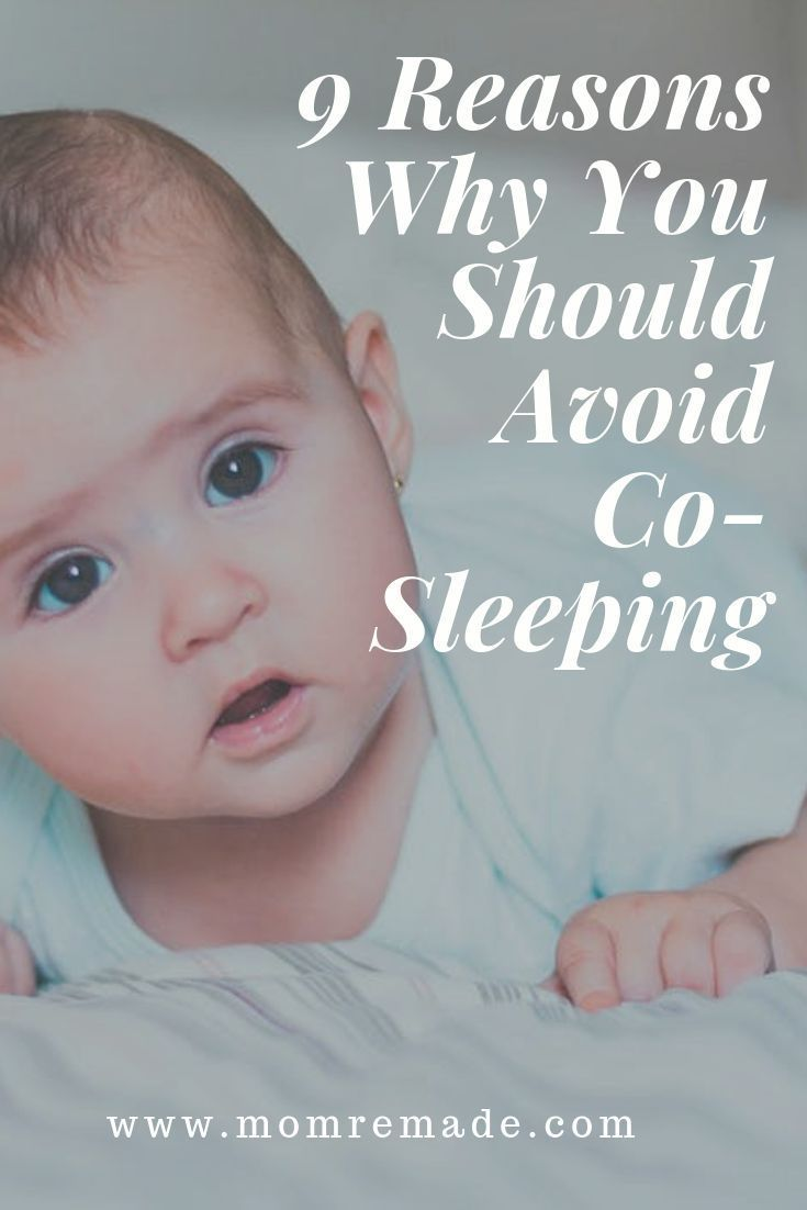 7 Easy Ways to Get Your Baby to Sleep Through the Night ...