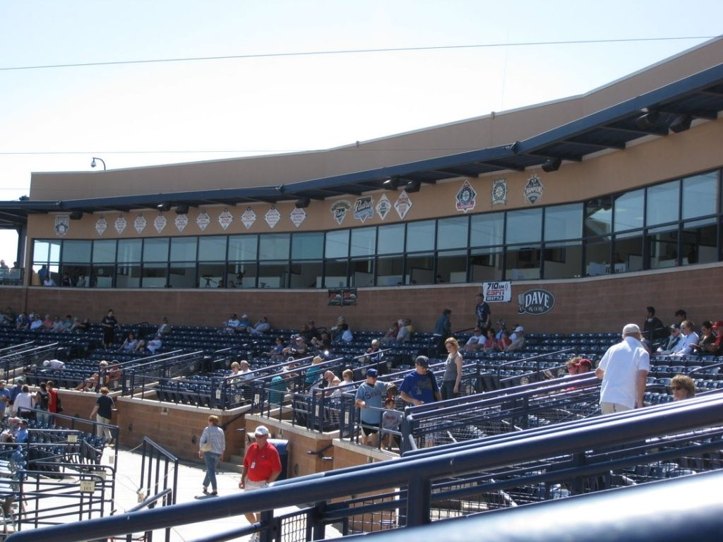 The Most Elegant and also peoria sports complex