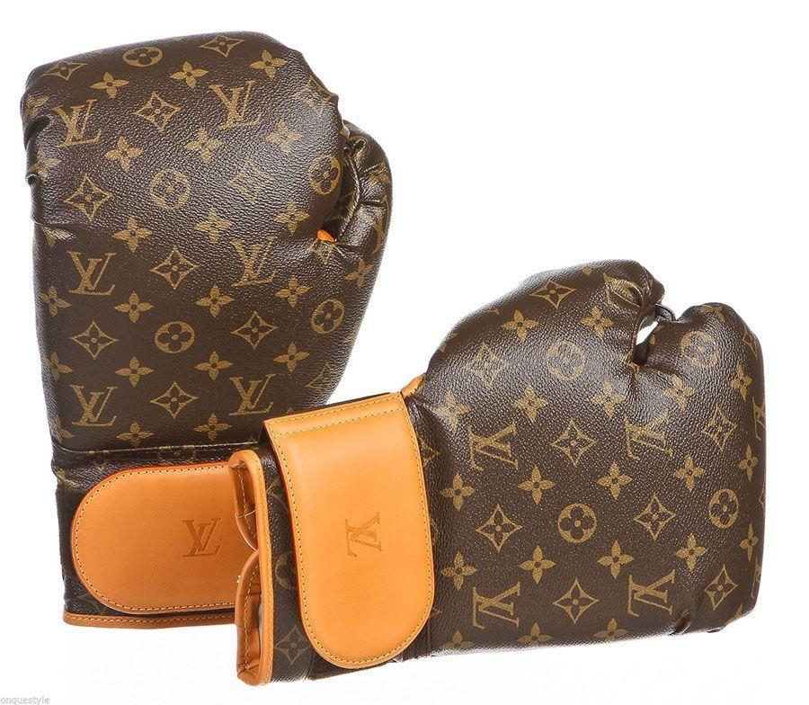 Louis Vuitton Boxing Gloves Louis Vuitton Louis Vuitton Handbags Pre Owned Louis Vuitton