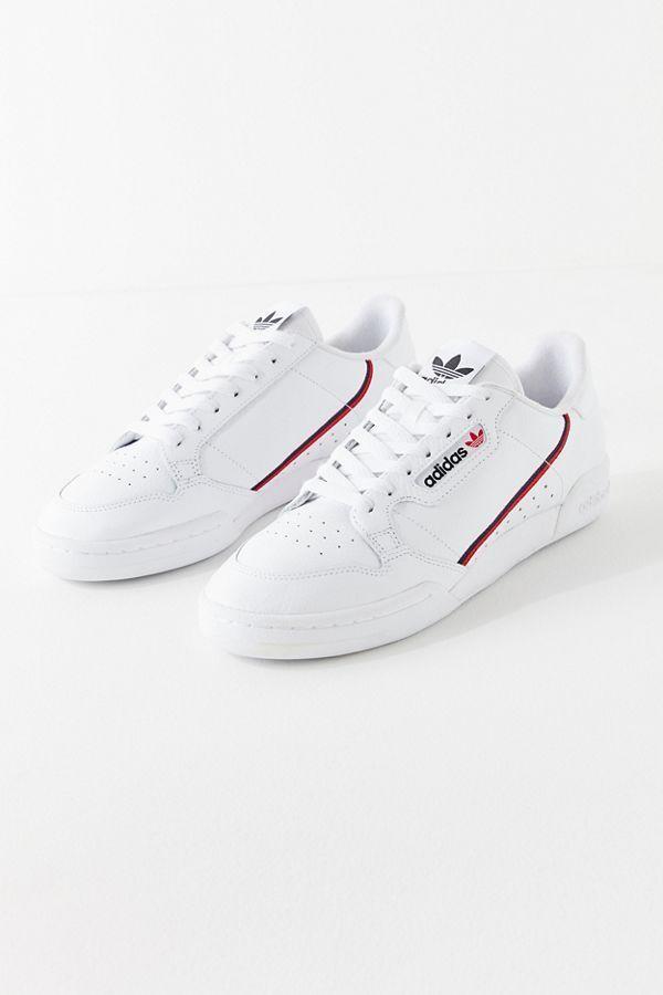 adidas Continental 80 Sneaker | Vintage