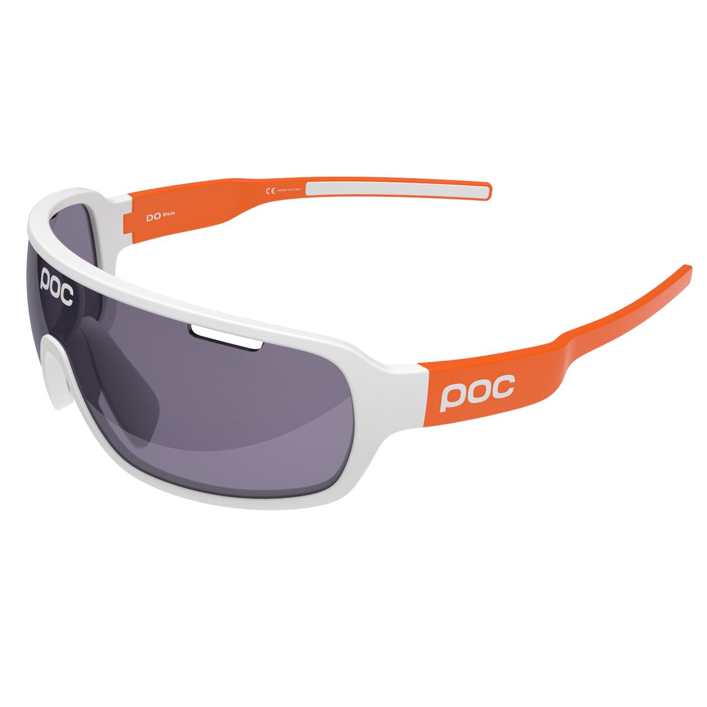 POC DO Blade AVIP Sunglasses サイクリング, アイウェア, 自転車