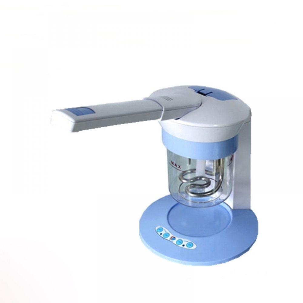 Beauty salon herbal vaporizer aroma ozone facial steamer
