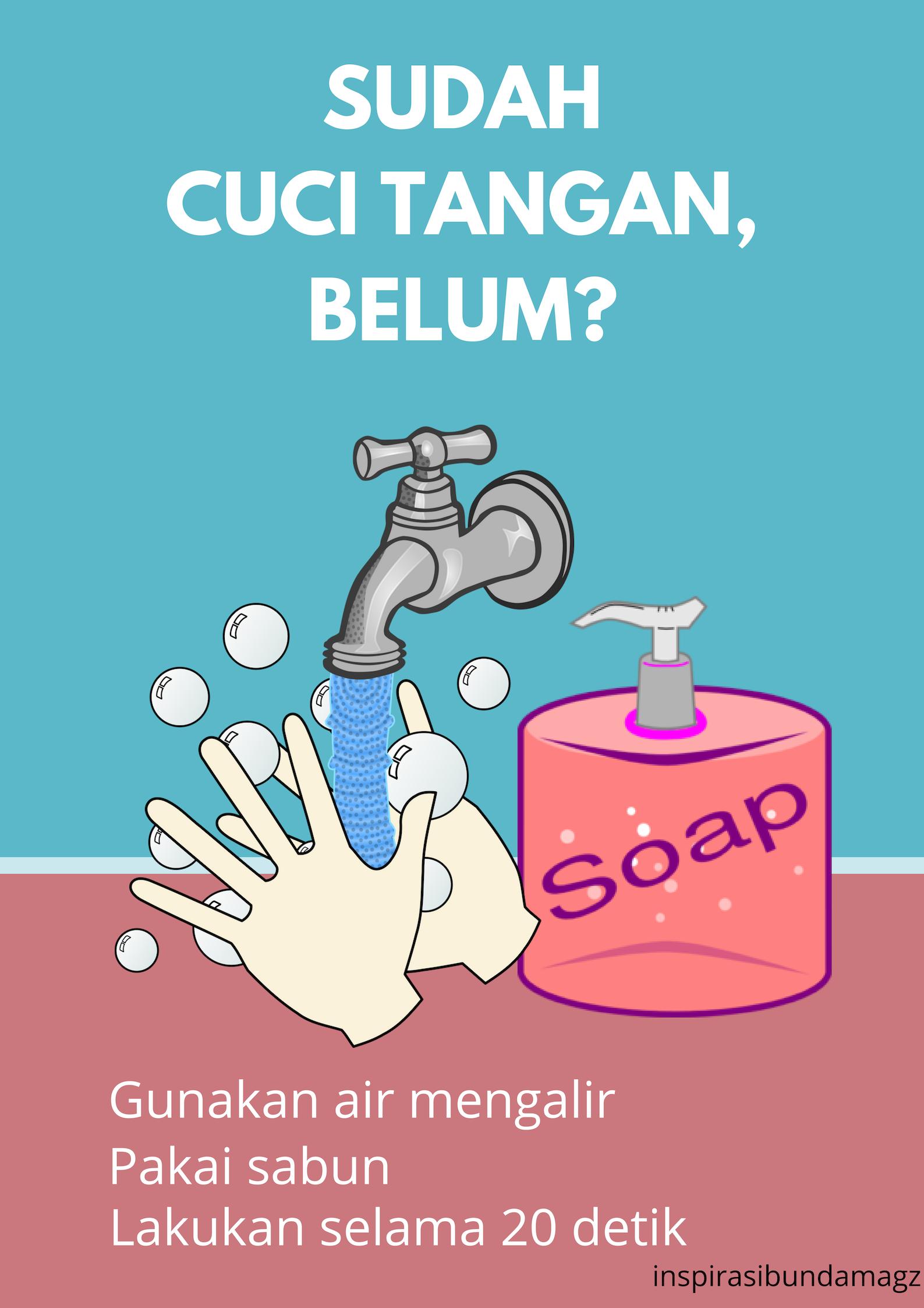 Gambar Kartun Mencuci Tangan Dengan Air Mengalir Jessy Gallery Mencuci Tangan Kartun Gambar Kartun