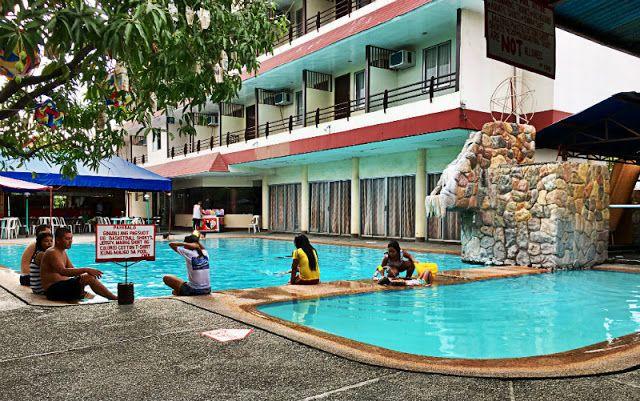 Cebu Wetland Resort Cebu Resort Cebu City