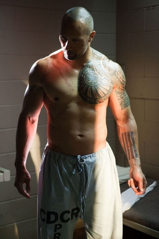 ceb42336c the rock tattoo in faster | Tattoos | The rock dwayne johnson ...